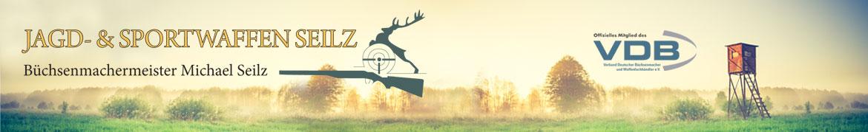 Jagd- & Sport-Waffen Seilz Logo
